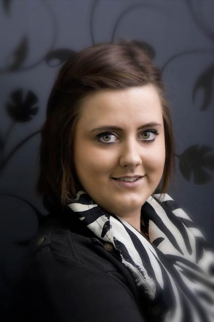 Nicole Bugajewski 19 Jahre, Auszubildende im 3. Lehrjahr. <b>Marion Jakob</b> - marion2014